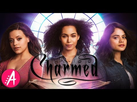 Charmed (reboot) extended first look - reaction
