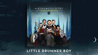 A For KING & COUNTRY Christmas | LIVE From Phoenix - Little Drummer Boy