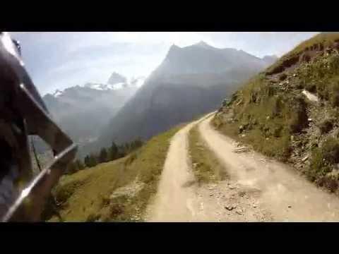 Pícky a taupes suisse proti stárnutí