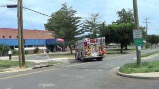 Alexandria Virginia Fire Department