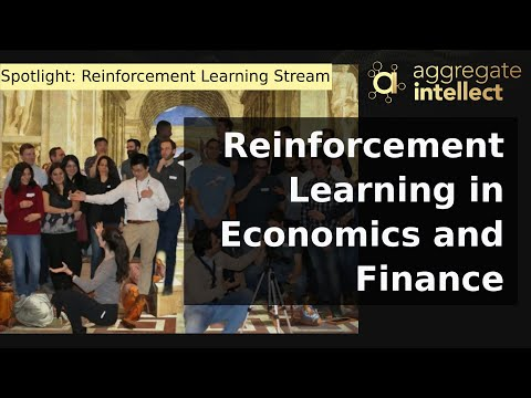 Reinforcement Learning in Economics and Finance