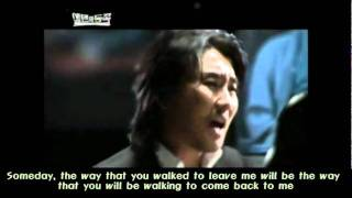 [ENG Sub] Lee Seung Chul - Can You Hear Me Now ( MV / KPOP )