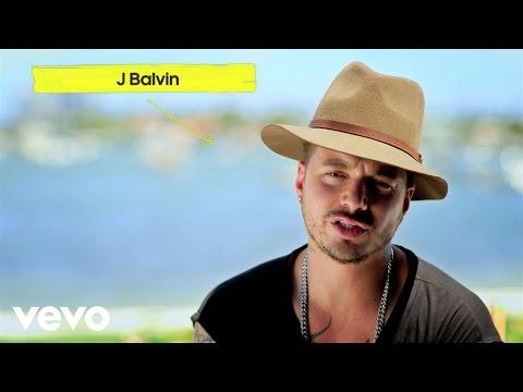 J Balvin - 6 AM (Vevo Show & Tell) (Spanish Version)