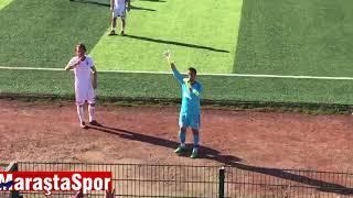 silivrspor kahramanmaraşspor maç sonu