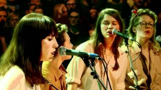 Feist - The Bad In Each Other (Jools Holland Live)