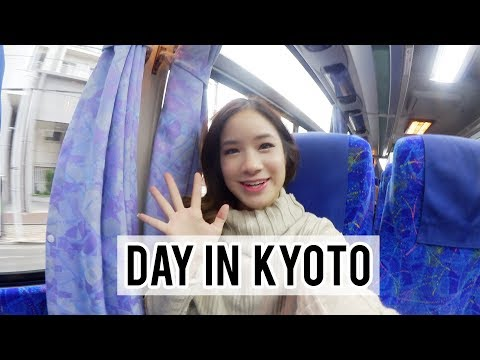 A Day in Kyoto | Kiyomizu Temple, Kinkakuji & Tea Ceremony