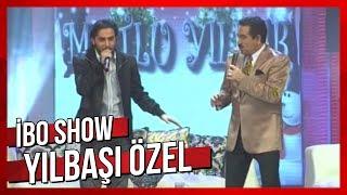 İsmail YK & Petek Dinçöz   İbo Show Yılbaşı Özel (2009)