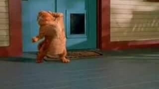 Гарфилд, Garfield 2 Megamix - Joey De Leon Megamix