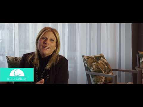 What will Celebrity Apex be like? | Celebrity Cruises | Iglu Cruise Interviews