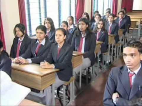 K.L.E Society S. Nijalingappa College video cover1