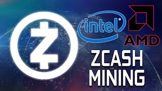 Cryptocompare-Rechner Zcash.