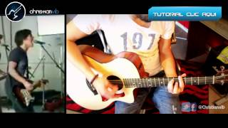 I FOUND A WAY - Drake Bell - Cover Acoustic TUTORIAL