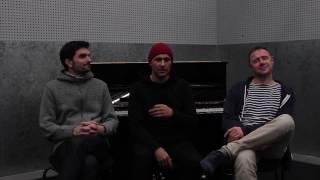 Entrevista a European Tuba Trio