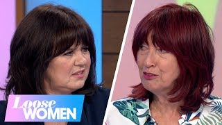 What Is the Proper 'Doggy Bag' Etiquette? | Loose Women