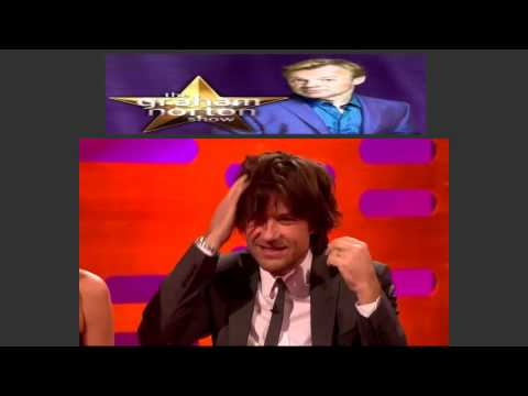 The Graham Norton Show Season 16 Episode 8 Full HD