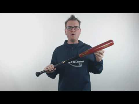 Victus Pro Reserve BS23 Maple Wood Baseball Bat: VRWMBS23