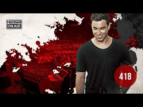 Hardwell On Air 418