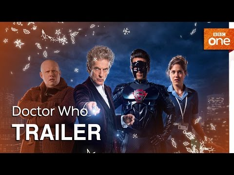 Doctor Who Christmas Special 2016.When Is The Doctor Who Christmas Special 2016 On