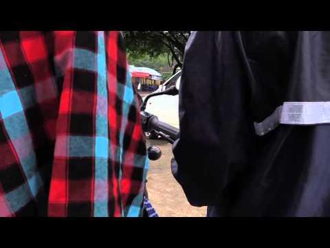 Umuhimu wa kuwa mcheshi | Masai & Mau Minibuzz Comedy