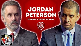 Jordan Peterson Emotional Interview with Patrick Bet-David