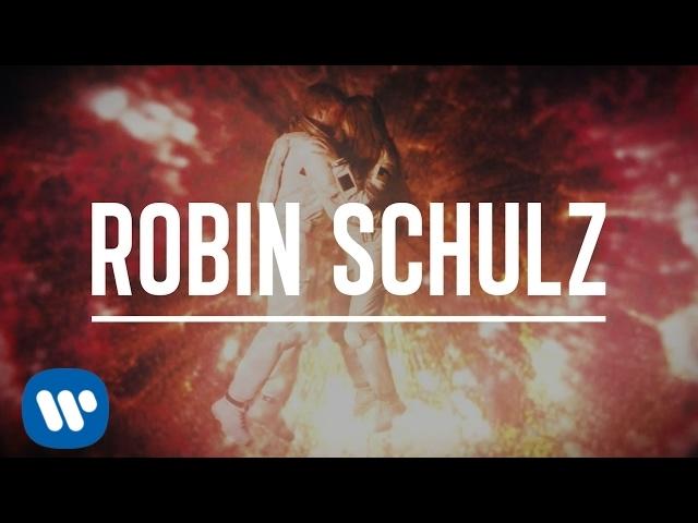 Shed A Lights (feat. David Guetta, Cheat Codes) - ROBIN SCHULZ