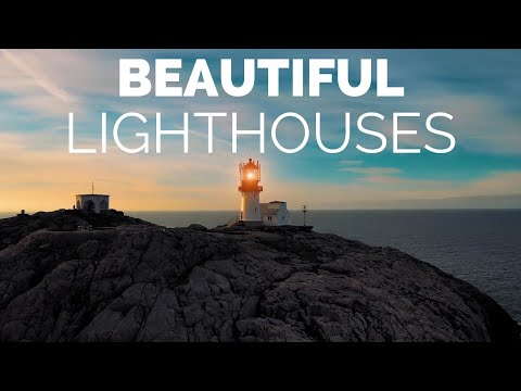 These Are the MOST Beautiful Lighthouses in the World