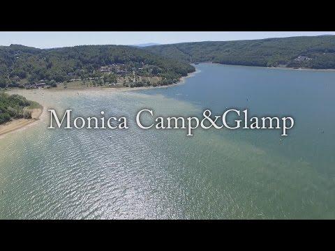 Monica Camp&Glamp