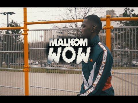 Malkom Wow Butterfly Doors Remix