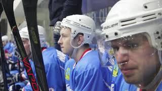 ОЧРК 2019/2020 Видеообзор матча ХК «Ertis» - ХК «Qulager», игра № 274