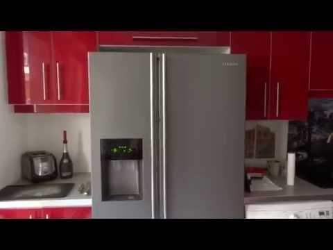 comment demonter les portes d 39 un frigo americain la r ponse est sur. Black Bedroom Furniture Sets. Home Design Ideas