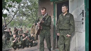 Ярославцы съездили в ДНР