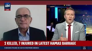 """קופרווסר: הסרת הסנקציות מאיראן תוביל למימון יותר גדול של חמאס והגא""""פ"""