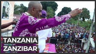 Tanzania: Presidential election campaign under way in Zanzibar