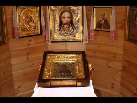 Православные молитвы за мир в семье