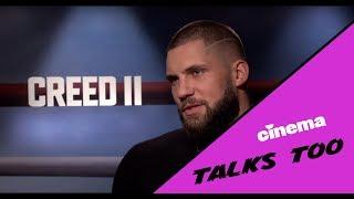 Creed 2 Interview mit Florian Munteanu