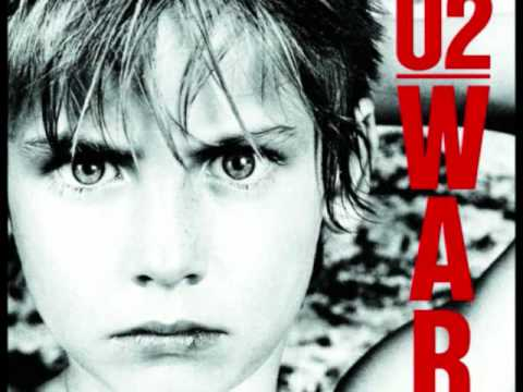 U2 New Year's Day (Full Version)