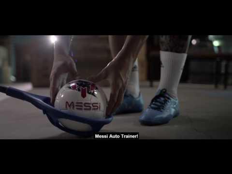 Messi Training System VOSE