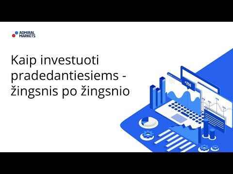 Skatinamųjų akcijų opcionų paleidimas