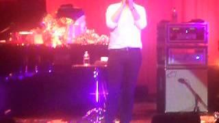 Josh Groban - Machine (Live in Moscow, Russia, 19-05-2013)