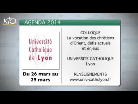 Agenda du 21 mars 2014