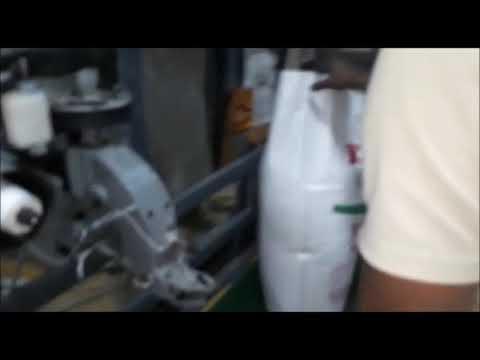 Bag Filling System