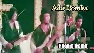 Adu Domba - Rhoma Irama