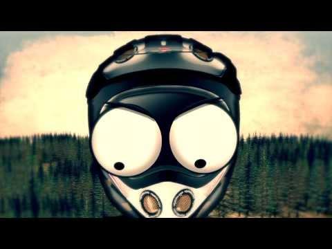 Vídeo do Stickman Downhill