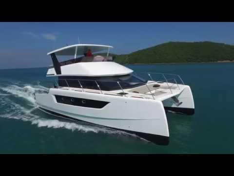 Heliotrope 48 by Nova Luxe video