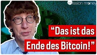 Zukunft der Bitcoin Wahrung Cryptocurcy