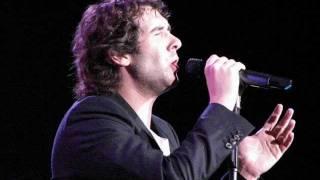 Josh Groban Singing Higher Window & Talking in Duluth, Georgia June 8, 2011