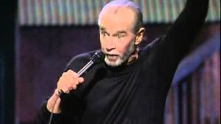 George Carlin   On Airlines And Flying