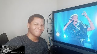"Celine Dion  - ""Ashes"" Jimmy Kimmel 2019 (REACTION)"