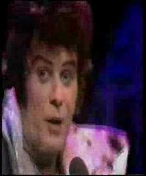 Gary Glitter - I'm The Leader Of The Gang - Fornikator