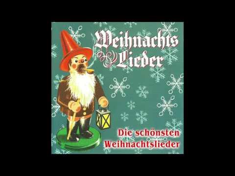 Die schönsten Weihnachtslieder (das komplette Album)